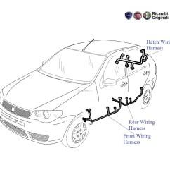fiat palio 1 2 petrol door wiring harness fiat siena wiring diagram [ 1088 x 1088 Pixel ]