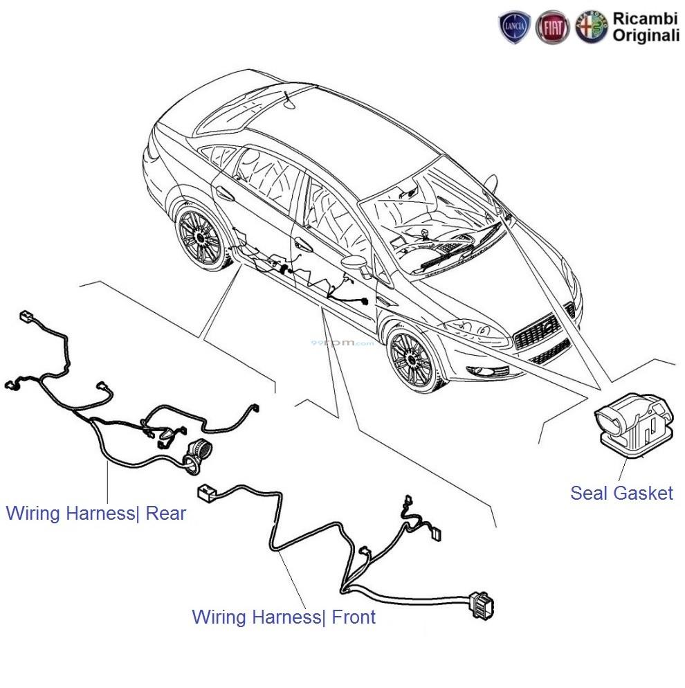 hight resolution of car door wiring