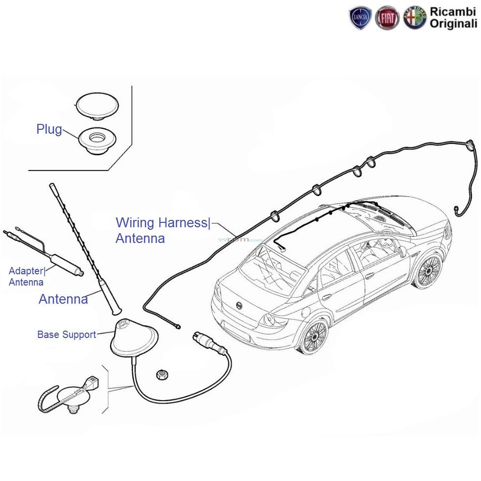 medium resolution of fiat linea wiring diagram