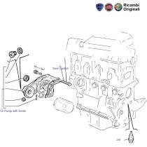 FIAT Genuine Spare Parts Online: for FIAT Punto, Linea