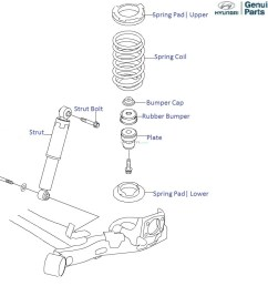 rear strut diagram [ 927 x 927 Pixel ]
