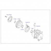 Hyundai Genuine Spare Parts Online: for Eon, Santro, Getz
