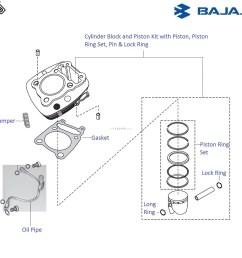 6 0 piston ring diagram [ 1088 x 1080 Pixel ]