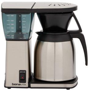 good coffee maker 2019