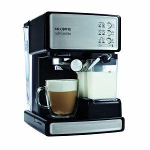 good cappuccino maker