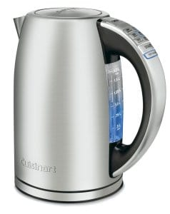 good electric kettle