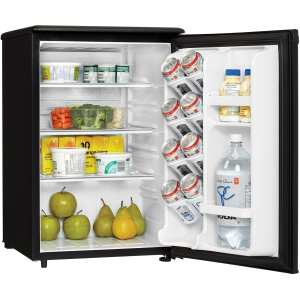 best compact office refrigerator