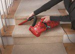 good vacuum for stairs