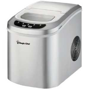 magic chef portable ice maker review
