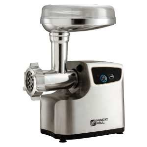 magic mill meat grinder review