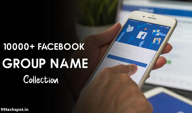 Top 10000+ Facebook Group Names For Girls Boys & Friends