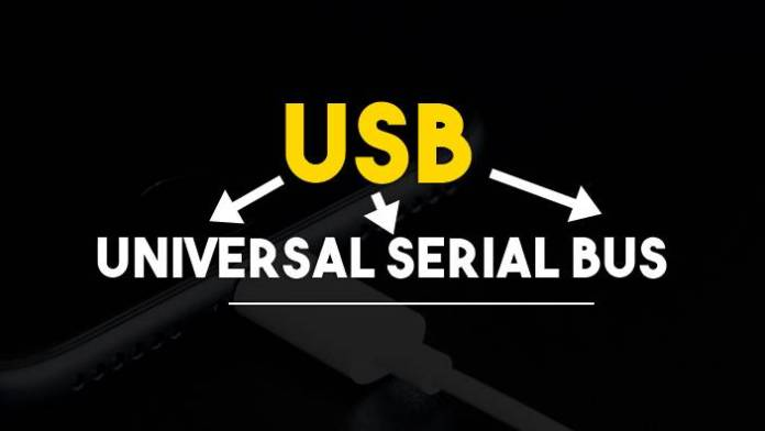 usb full form