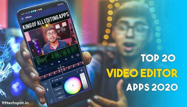 20 Video banane wala Apps Download Karna Hai ?