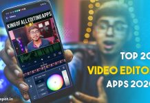 video banane wala apps download karna hai