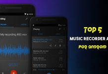 music recorder apps download