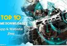 game download karne wala app
