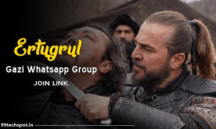 dirilis ertugrul whatsapp group links