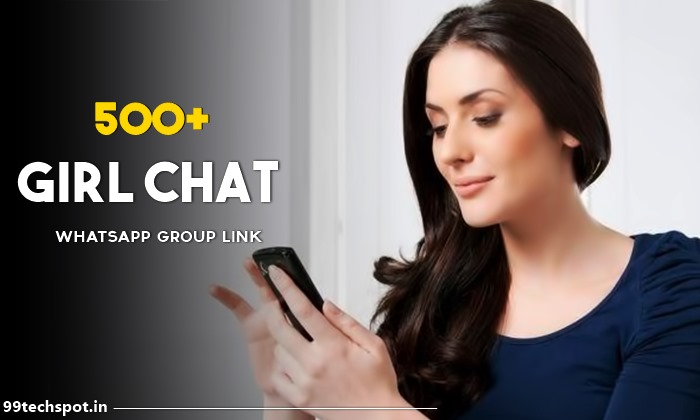 800+ Whatsapp Girl Chat Group Link 2021