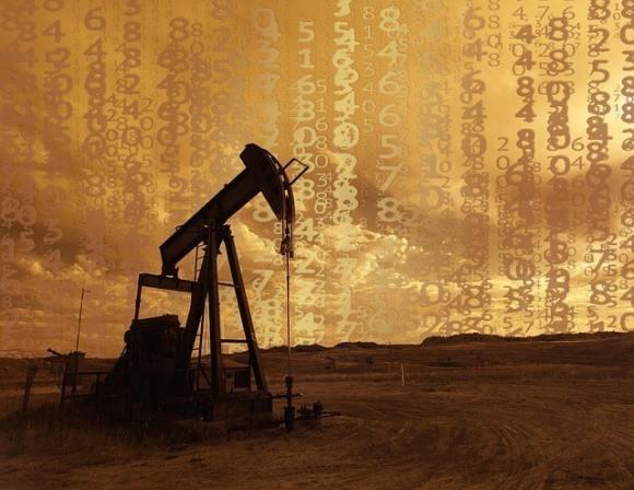 网上交易石油