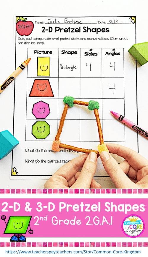 small resolution of Shape Fun #4 Worksheets   99Worksheets