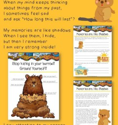 Silly Stories: Mindfulness Of Emotions Worksheets   99Worksheets [ 1428 x 700 Pixel ]