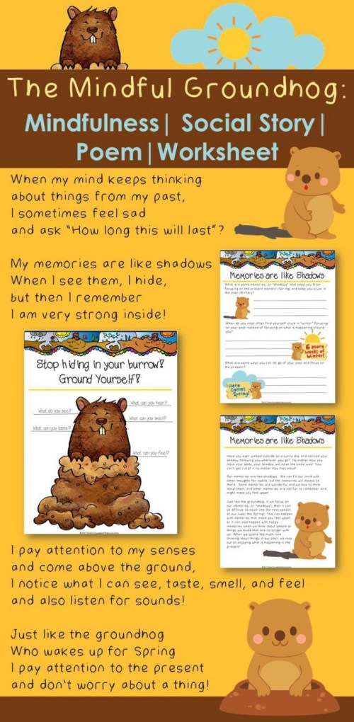 small resolution of Silly Stories: Mindfulness Of Emotions Worksheets   99Worksheets