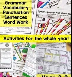 Sentence Features (Punctuation) Worksheets   99Worksheets [ 1158 x 700 Pixel ]