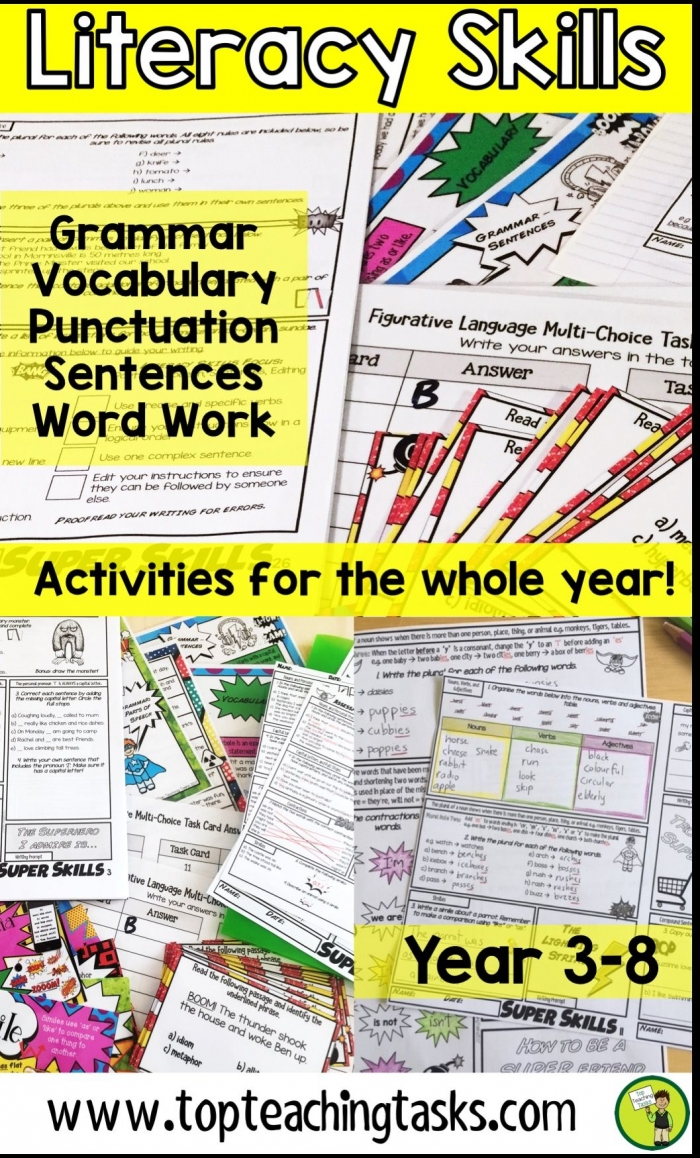 medium resolution of Sentence Features (Punctuation) Worksheets   99Worksheets