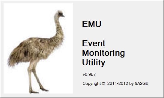 EMU, the curious utility