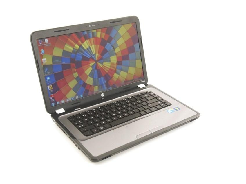 HP Pavilion G6 notebook