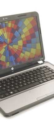 HP Pavilion G6 notebook