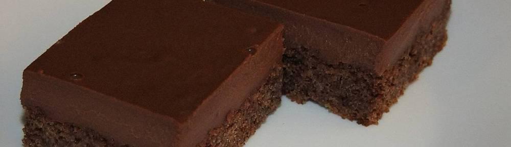 Čokoladno čudo - gotova slastica