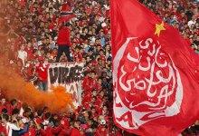 Photo of الوداد ينتزع الفوز في الديربي البيضاوي وينفرد بالصدارة