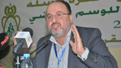 Photo of بتهم الاختلاس ..إحالة الرئيس السابق لجامعة كرة السلة على القضاء