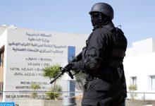 "Photo of ""البسيج"" يفكك خلية إرهابية استهدفت تنفيذ عمليات بالمملكة"
