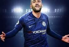 Photo of زياش الخيالي.. سجل 3 وقدم 5 تمريرات حاسمة خلال 270 دقيقة