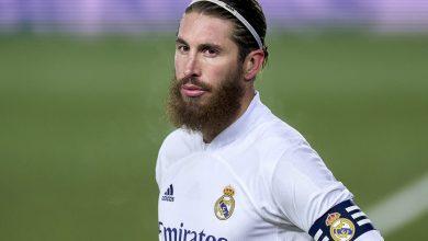 """Photo of صحيفة إسبانية: """"راموس أخبر ريال مدريد برفضه تجديد العقد"""""""