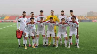 Photo of كأس إفريقيا للشباب.. ديربي حارق بين المغرب وتونس فمن يكسب الرهان؟