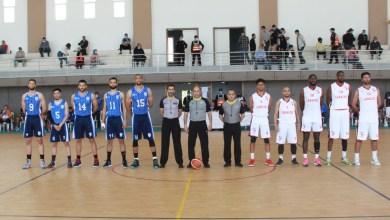 """Photo of اتحاد طنجة لكرة السلة يواصلون نتائجهم """"المبهرة"""" ويرتقون لوصافة البطولة"""