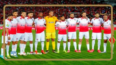 Photo of قرعة دوري الأبطال تضع الوداد في طريق مفتوح لبلوغ نهائي المسابقة