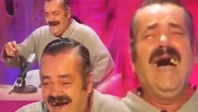 """Photo of وفاة صاحب الضحكة العجيبة """"خوان جويا"""""""