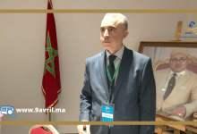 """Photo of """"كريم الشراط"""" رئيسا جديدا للنادي الملكي للزوارق الشراعية بطنجة"""