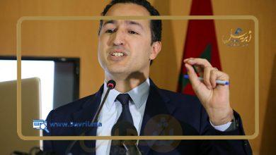 Photo of فريق برلماني يدعو لمساءلة وزير الرياضة بعد إخفاقات الرياضيين المغاربة بالأولمبياد