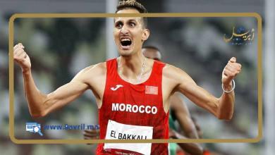 Photo of بعد ذهبية البقالي.. المغرب أكثر الدول العربية تتويجا بالذهب في تاريخ الدورات الأولمبية