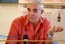 "Photo of رشيد أمحجور: ""الثقافة منعدمة في البرامج الانتخابية للأحزاب"""