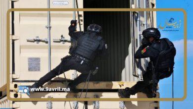 Photo of مدرسة الغوص للبحرية الملكية بالقصر الصغير تتعزز ببرج متعدد الاستعمالات لتدريب القوات الخاصة