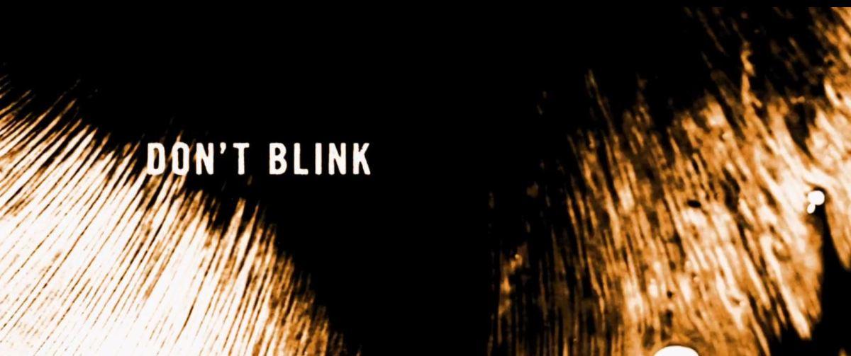 #337 Don't Blink (2014)