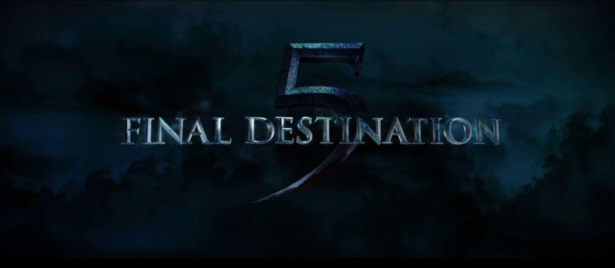 #305 Final Destination 5 (2011)