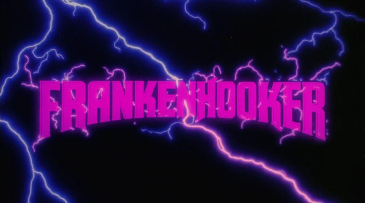 #374 Frankenhooker (1990)