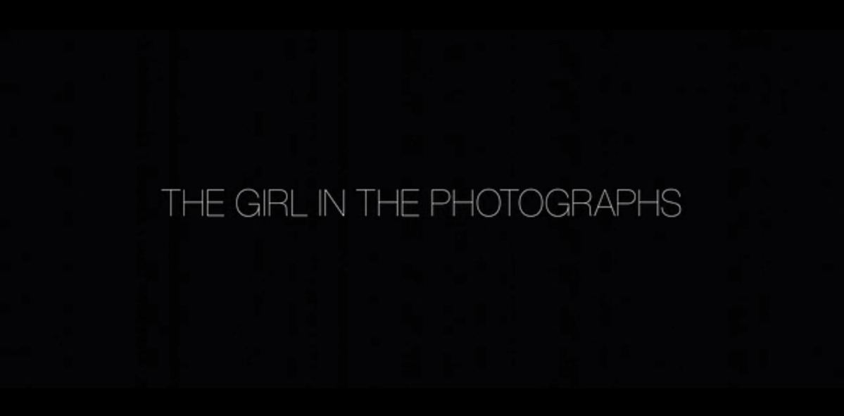 #343 The Girl In the Photographs (2015)